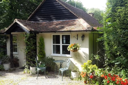 Lodge Midhurst/Petworth South Downs National Park - Midhurst - Cottage