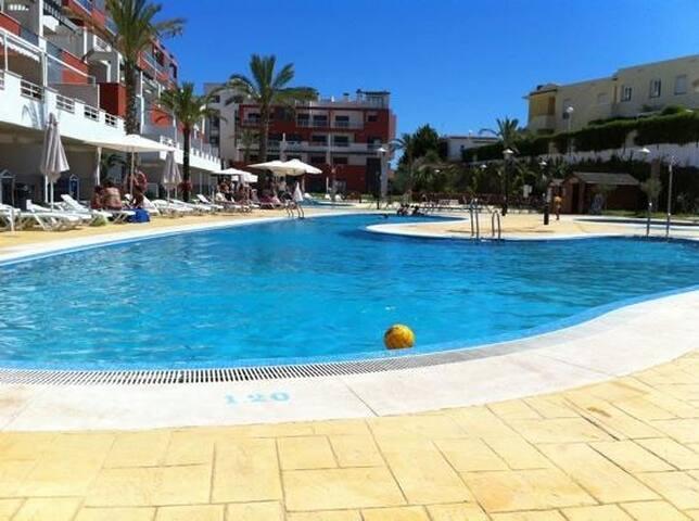 Apartamento nuevo 100m playa vera. calidades lujo - Vera - Appartement
