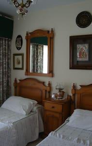 Alquiler habitación  piso familiar - Sanlúcar de Barrameda - Pis