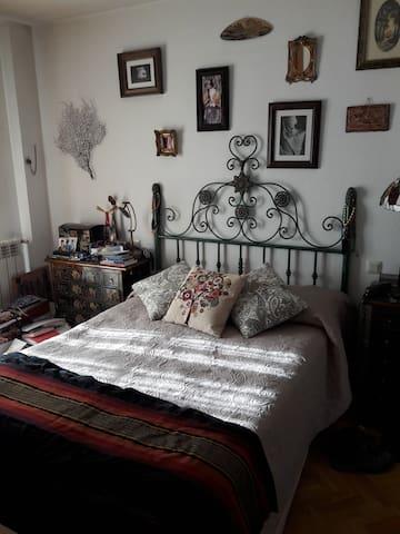 Habitación doble confort - Galdakao