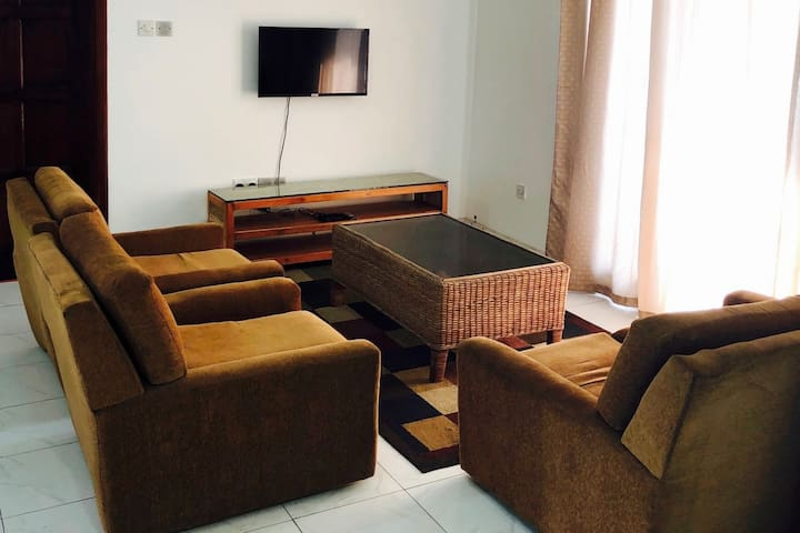 Spacious Apartment in the Heart of Osu (APT2L)
