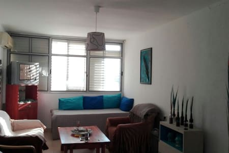 Friendly Bedroom - Be'er Sheva
