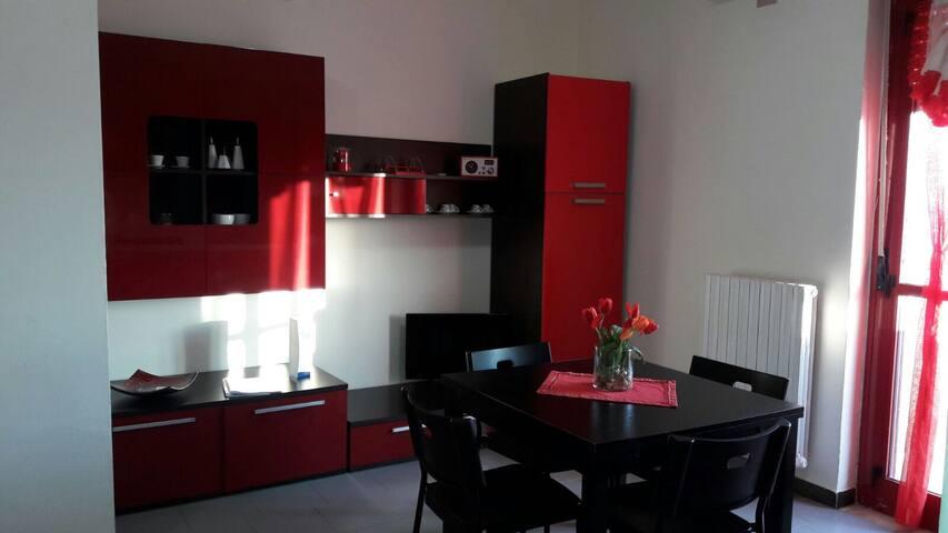 Appartamento in residence - Taranto - Dům