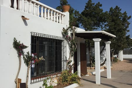 Apartamento Formentera E- Es Pujols - Es Pujols