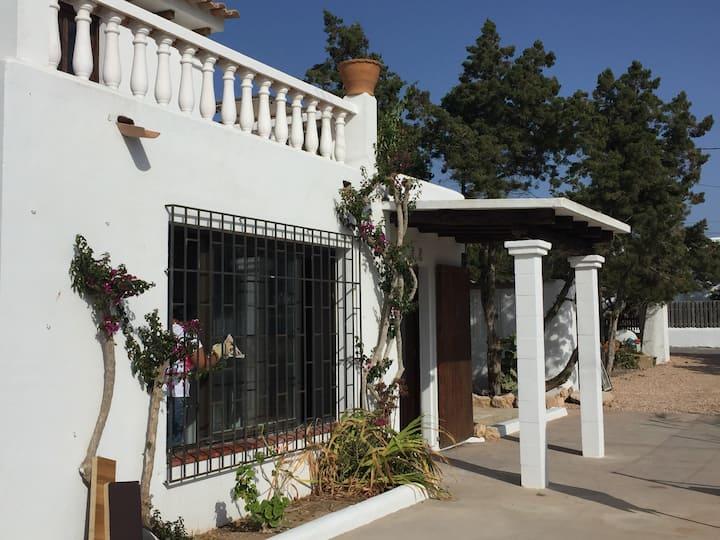 Apartamento Formentera E- Es Pujols