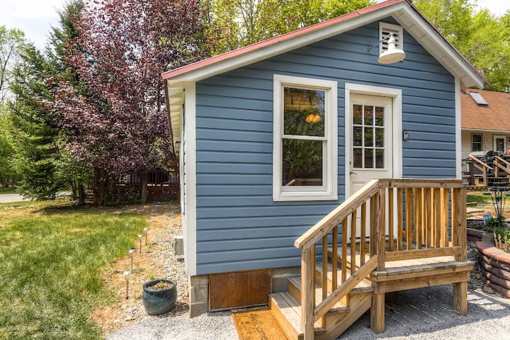 Renovated Bolton Landing Cottage - Bolton - Haus