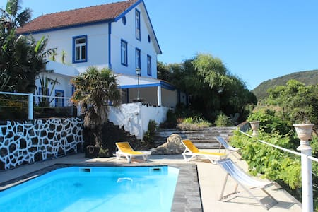 Quinta do Canavial - São Jorge - Bed & Breakfast
