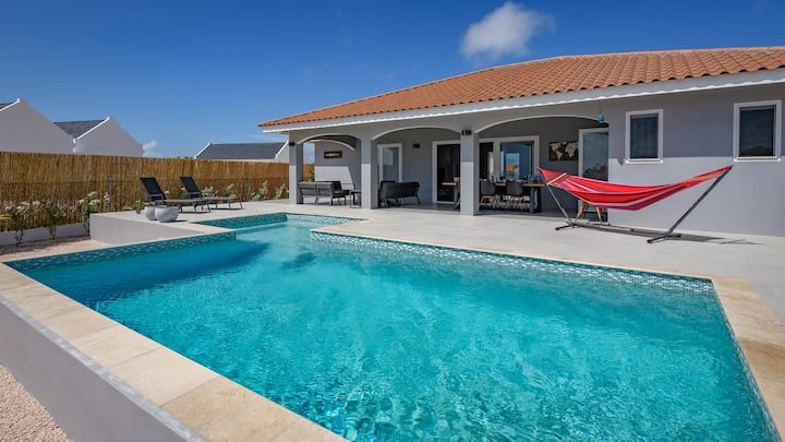Casa Barracuda | Vacation villa with private pool