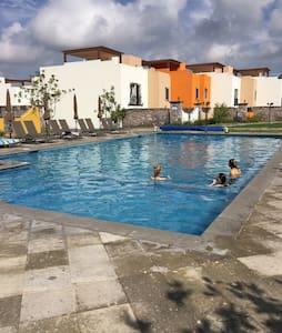 Casa Shanti - San Miguel de Allende