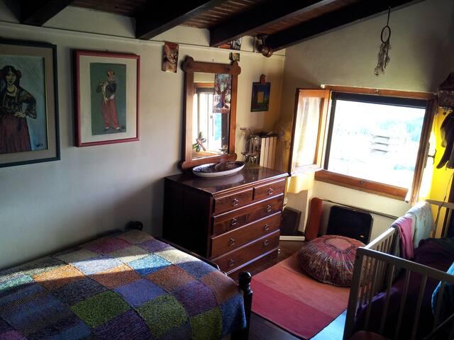 Camera singola al primo piano
