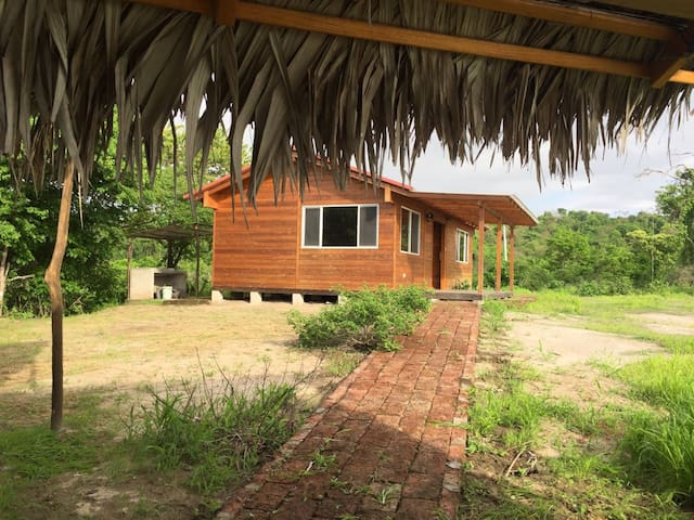 A beautiful cottage in a tropical paradise! - Canoa