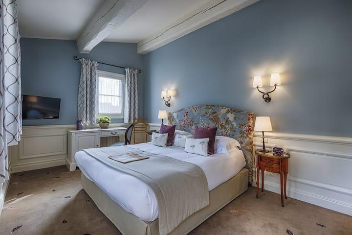 Chambre cosy au cœur de la Provence