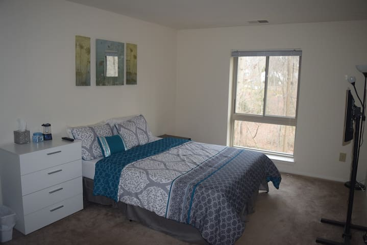 Private home to stay in beautiful Annapolis! - Annapolis - Apartment