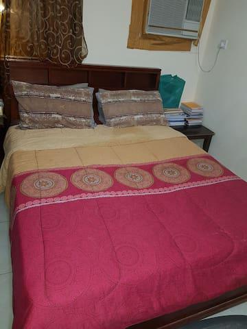 Nice room in a vila