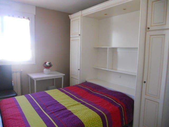 1 chambre chez l 'habitant