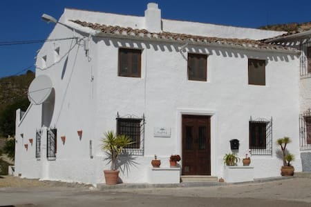 Almond Reef B & B, Sunset Room - Sorbas - Bed & Breakfast