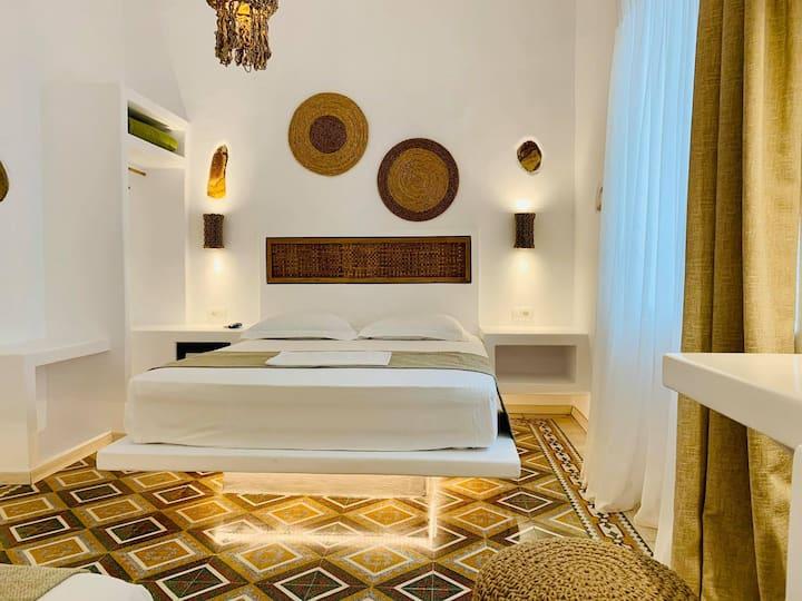 Junior Suite Ground Floor Hotel Semiramis