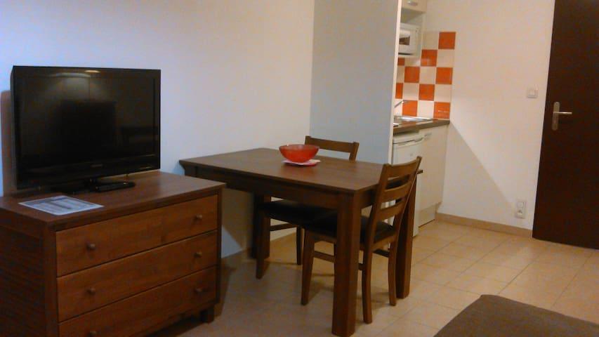 L'appart de Lia - Les Eyzies-de-Tayac-Sireuil - Wohnung