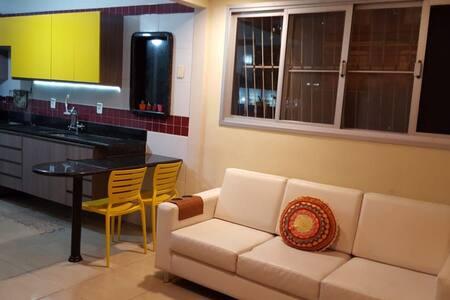 Apartamento Praia de Itaparica 3 quadras da praia