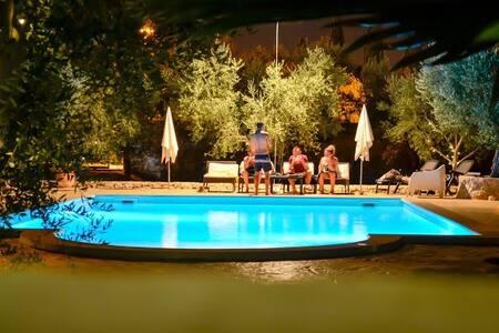 B&B TENUTA LA CORNULA - San Donato di Lecce - Bed & Breakfast