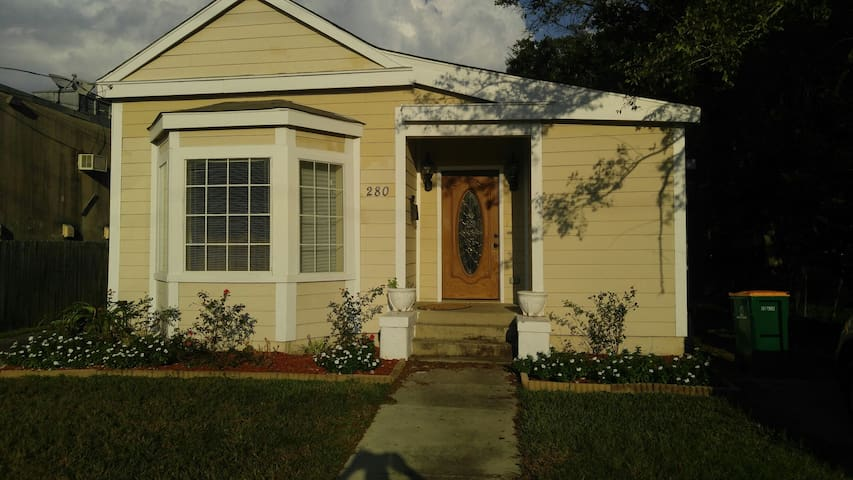 Bohnair:  Lovely 4 br/ 2 ba near casinos & beaches