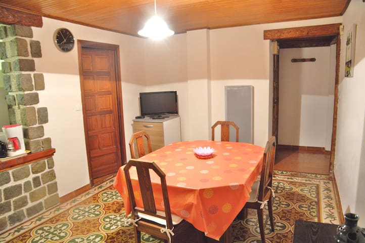 Location sur TENDE - Tende - Apartment