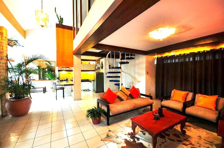 Fully Furnished Houses in Antipolo - Antipolo - House