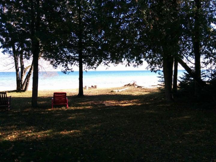 Sand Beach Cabin