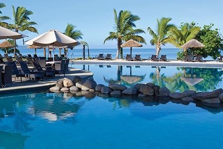 Come Relax in Fiji - Wyndham Denarau Island Fiji - Denarau Island - Тайм-шер