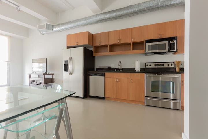 Amazing Apartment in Heart of Downtown LA