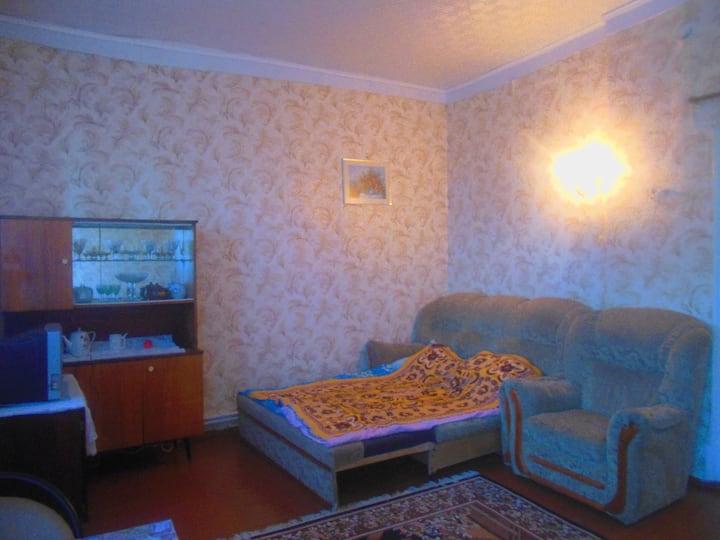 "2-х комнатная квартира для гостей ""У Светланы"""