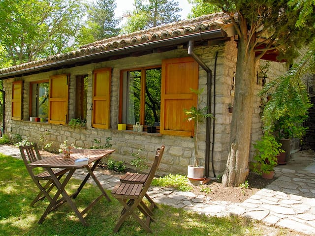 Holiday home Basili in Camerino