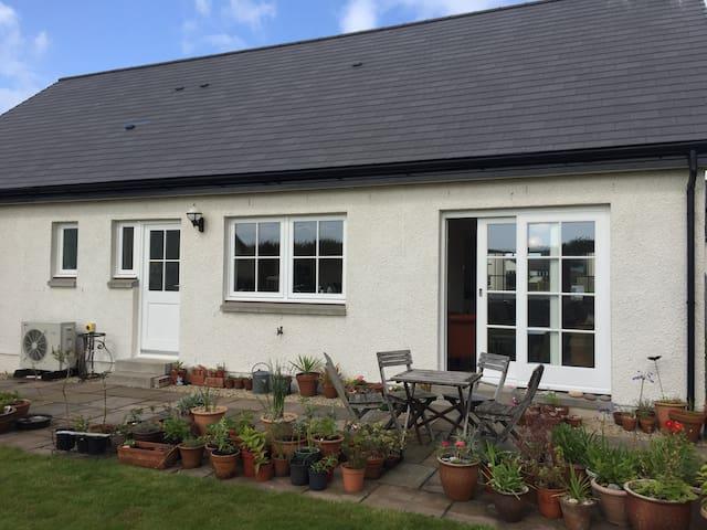 Lios Mòr Cottage