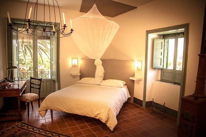 Masseria Bannata - Double room + 2 sofa beds