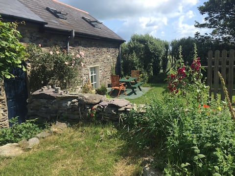 Beautiful Coastal Cottage West Cork