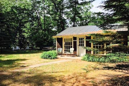 New Listing! Grandpa's Log Cabin