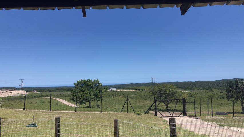 Sodwana View holiday home