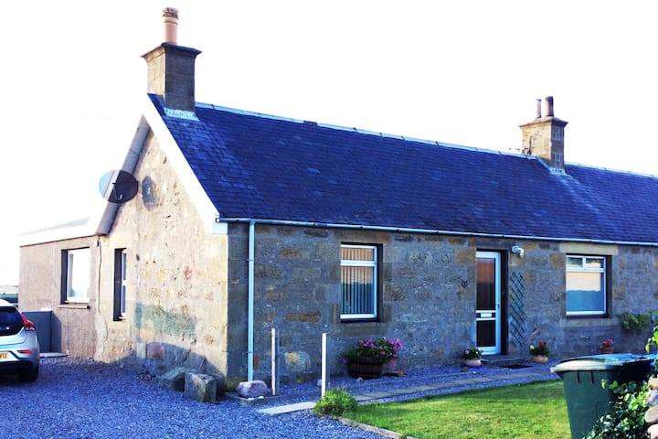 Granny's Cottage at Gateside Farm