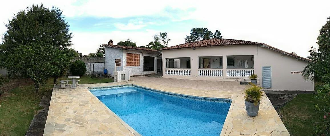 Chácara Souza Ramos