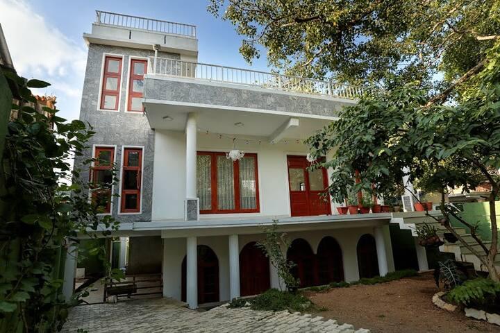 The Kandy HomeStay