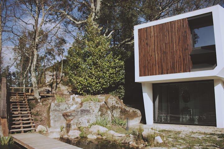 Casa Trilobites - Quinta do Pomar Maior