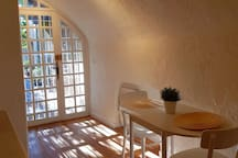 BEAUTIFUL GROUND FLOOR IN THE HEART OF OLD TOWN
