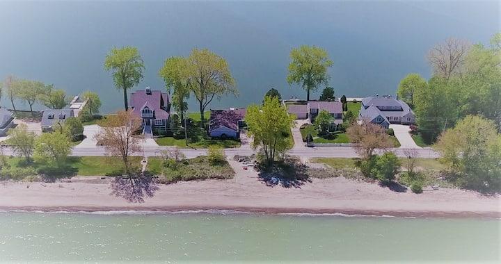 Cedar Point Beach House