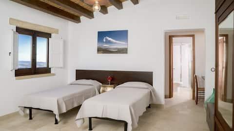 Case al Borgo -Home Relais - Casa Enzo Sellerio