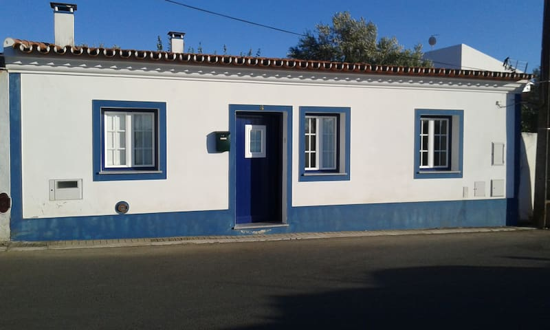 Close to Monsaraz and Alqueva lake- Évora - Reguengos de Monsaraz - Casa
