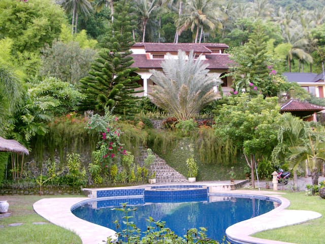 Sunsetvilla, Lombok - Pemenang - Vila