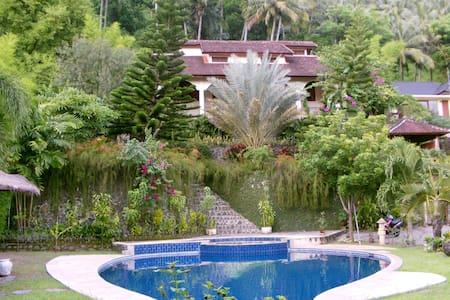 Sunsetvilla, Lombok - Pemenang - Villa
