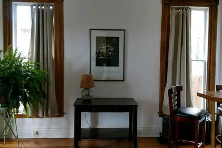 Spacious Studio Apartment - Battle Creek - Apartment - 1