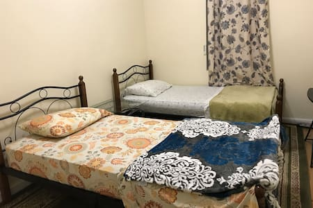 Beautiful Economical Room Close to NYC