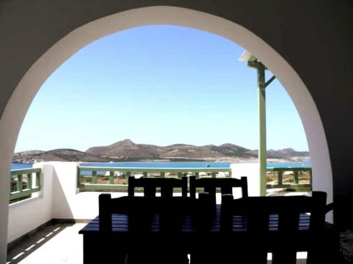 St. George Antiparos apartments  G3